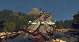 Minecraft 1.10 Tree Server Spawn Map Minecraft Map & Project