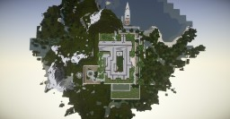 Tudor Mansion 1 Minecraft