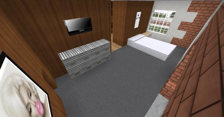D.S Bed 1