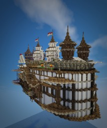 Airship Minecraft Project