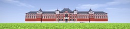 Tokyo Station -2016- Minecraft Map & Project