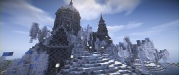Astronomical Observatory Minecraft Map & Project