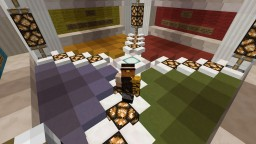 [Puzzle/Adventure] Candy to a stranger  -  MC 1.10 Minecraft Map & Project