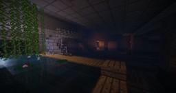 Metro [post-apocalypse] Minecraft Map & Project