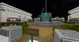 Survival Central Minecraft