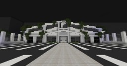 FNAF Hide & Seek Minecraft Map & Project