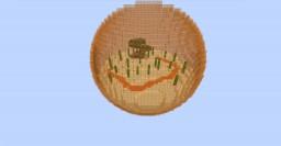 Bubble Survival Sand Version! Minecraft Map & Project