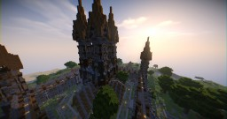 Mystified Network Minecraft Server