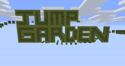 Jump Garden (Legacy Build) Minecraft Map & Project