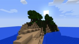 Surival Island [SEED] Minecraft Map & Project