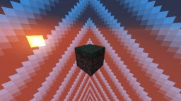 Sky Border Minecraft Map & Project
