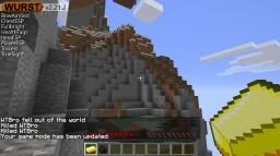 Primal Minecraft