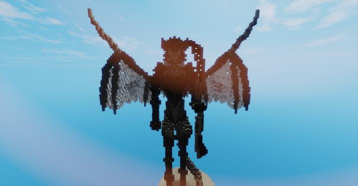 Dragon-Guardian 3