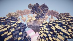 3 Skywars Maps with download! Minecraft Project