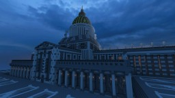 Palace of Justice [DOWNLOAD] Minecraft Map & Project