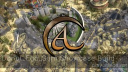 Athion Builder Showcase - Donut_Ego_Sum Minecraft