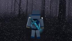 The dark hallway/by jackizon_7 Minecraft Blog