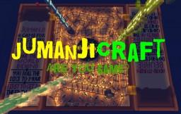 JumanjiCraft Minecraft Server