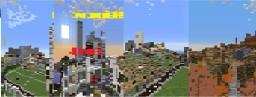 Minetopia Server Minecraft Server