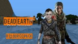 DEAD EARTH ResourcePack (1.12 version) Minecraft Texture Pack