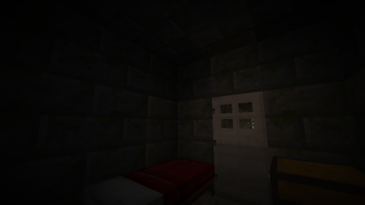 Outdated Minecraft Project