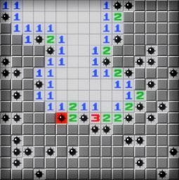 Minecraft - Minesweeper Minecraft Map & Project