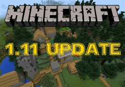 My Opinion on 1.11 (Minecon 2016, 9/25/16) Minecraft Blog Post