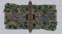desert(for minigames) Minecraft
