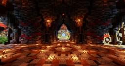 OblivionMC   Factions   MCMMO   Best Anti-cheat Minecraft Server