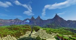 Vetovius' Custom Dreamscape Minecraft Map & Project