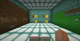 Adventure capitalist alpha 1.0 Minecraft Map & Project