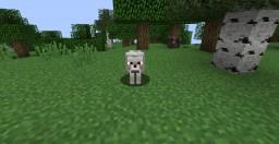 "Werewolf ""Mod"" Minecraft Project"