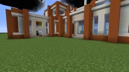Modern Mojang Office Minecraft Map & Project