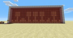 Redstone Drawing board Minecraft Map & Project