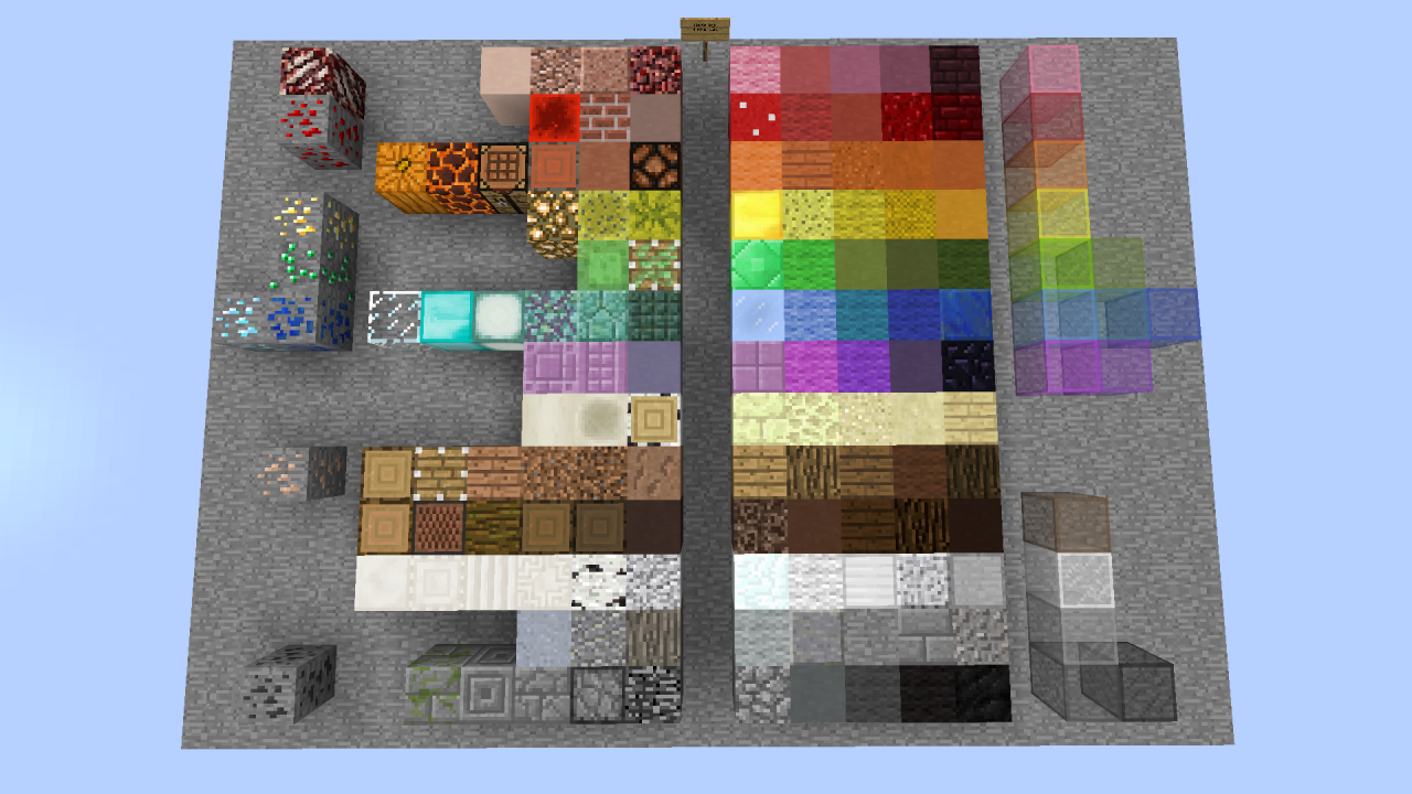 2016-09-22_02415410541140_lrg Best Of Minecraft Pixel Art Color Palette @bookmarkpages.info