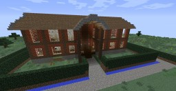 Dogg565's Mansion Minecraft Project