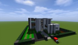Idleworth Estate Minecraft Map & Project