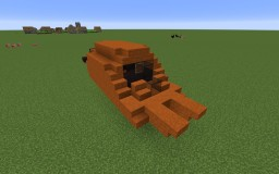 Quark's Treasure Minecraft Project