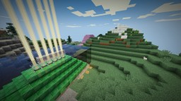 Fully loaded world with 6 beacon pyramid Minecraft Map & Project