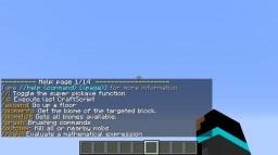 WorldEdit Mod Downloads In Description Don't Click File Mirror