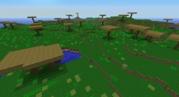 The Potatonarnia Mod 1.1 Minecraft Mod