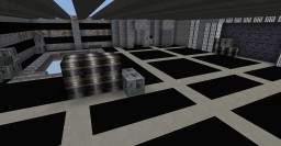 EA Battlefront - Death Star: Interior [WIP] Minecraft Map & Project