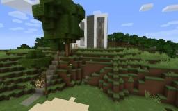 Citrine Minecraft Map & Project