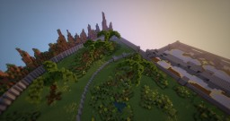 Tropical Jungle   KitPVP Spawn Minecraft Map & Project