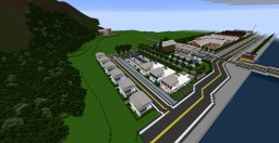 Evergreen City Minecraft