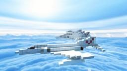 F-4 Phantom II Minecraft Map & Project