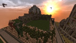 Build Battle Arena Minecraft Map & Project