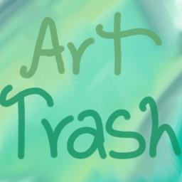 Art Trash