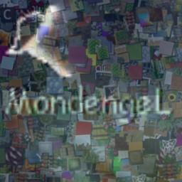 Mondengel-Pack (16x16)