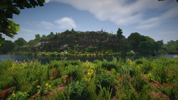 Buckland Minecraft Map & Project